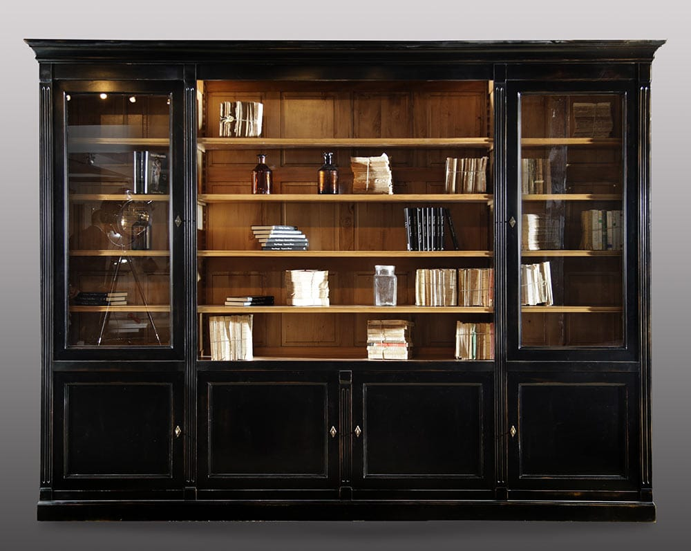 bibliotheque-sur-mesure-collection-parquet
